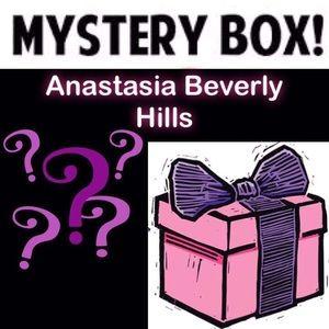 💋Anastasia Beverly Hills Mystery Box💋